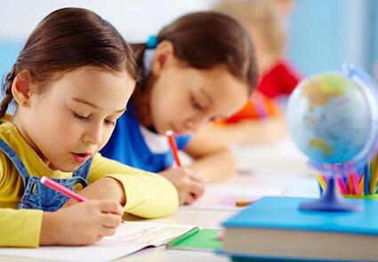 Improving Children's Handwriting Skills