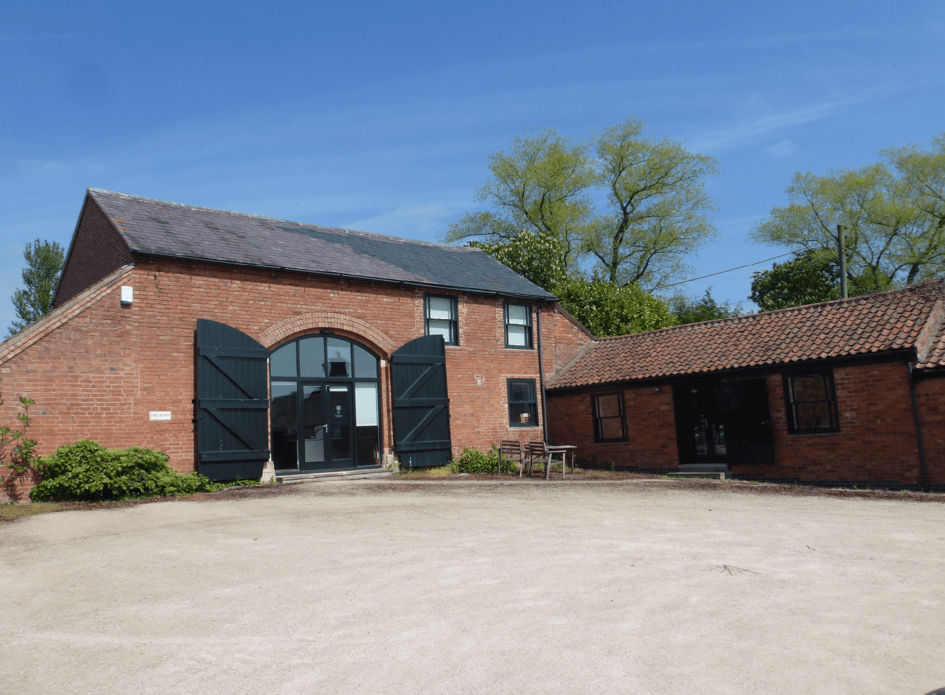 External Clinic East Midlands